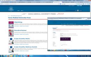 Система за онлайн списания