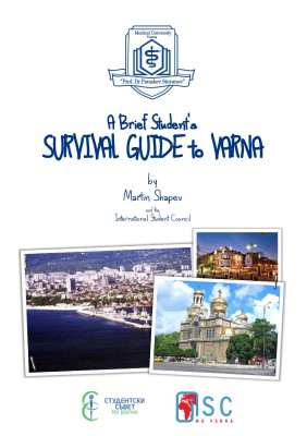 A Brief Student's Survival Guide to Varna