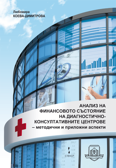 Analysis of the Financial Situation of the Diagnostic and Advisory Centers